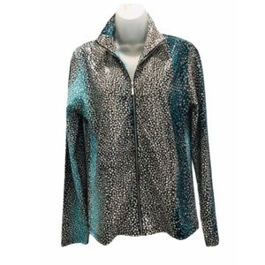 USED BIRCH HILL BLOUSE 1X MAKE AN OFFER